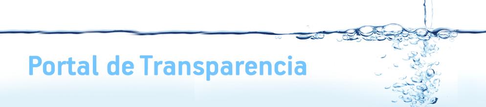 Portal de Transparencia del Congreso