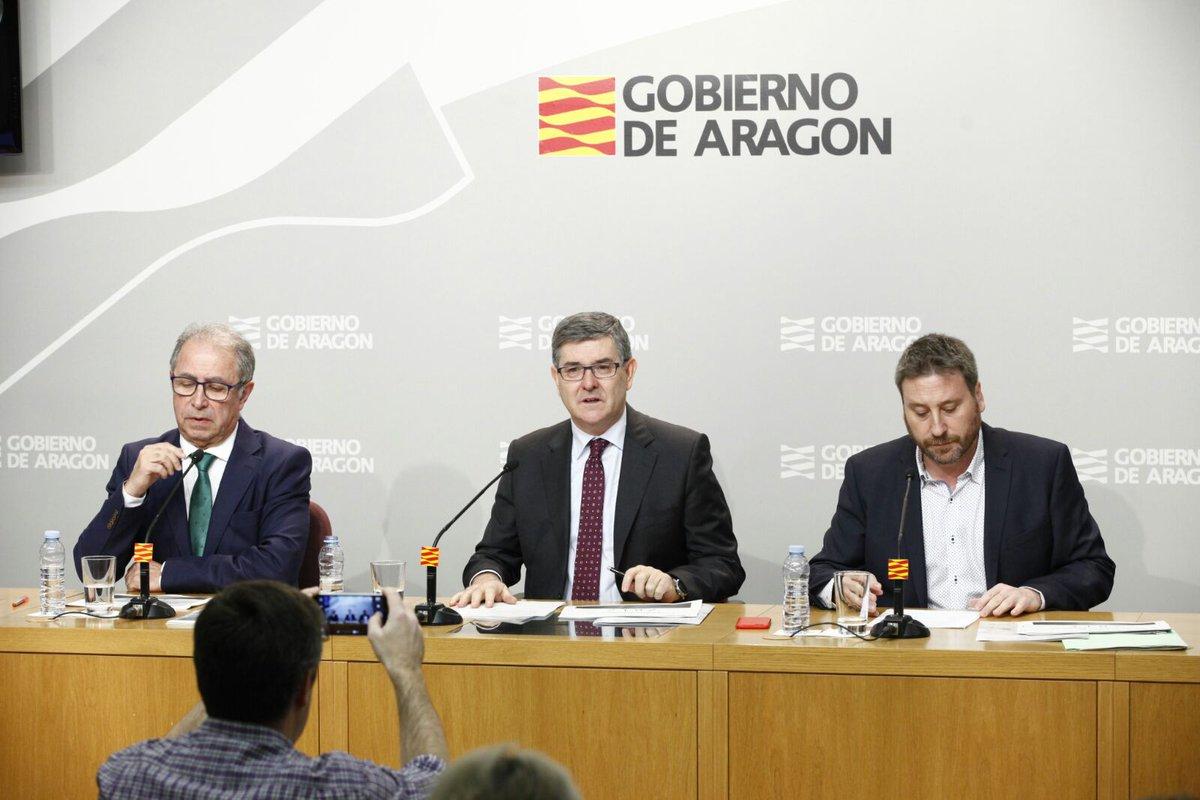 Se anuncian las bases del nuevo registro en Aragón