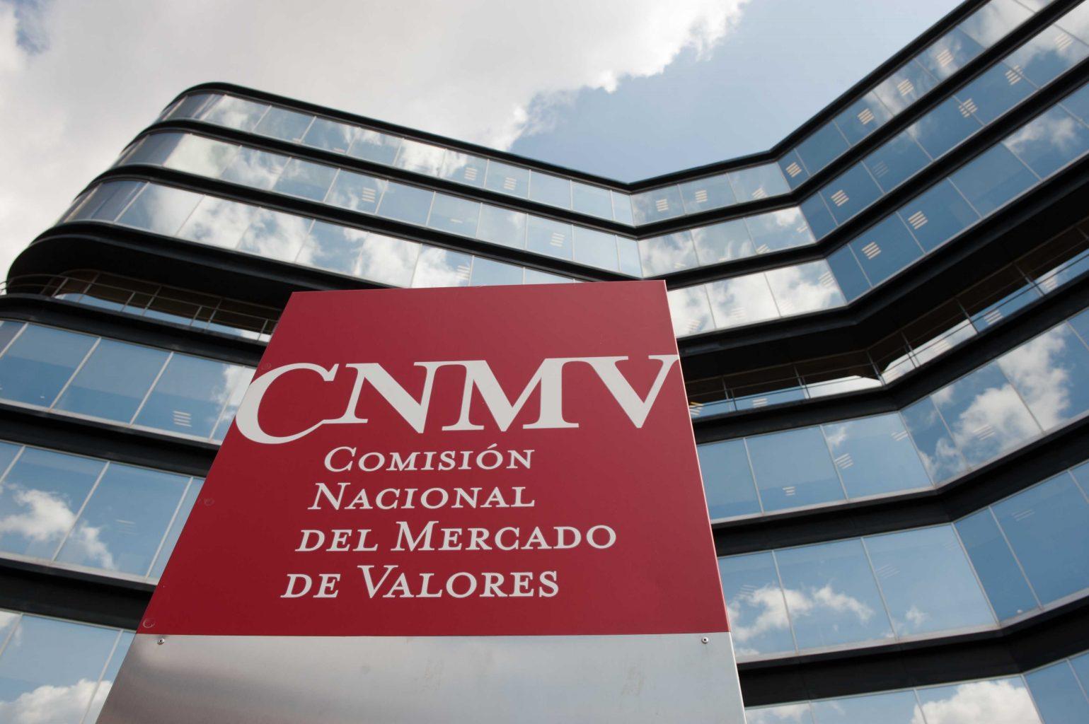 La CNMC ya dispone de una Registro de grupos de interés