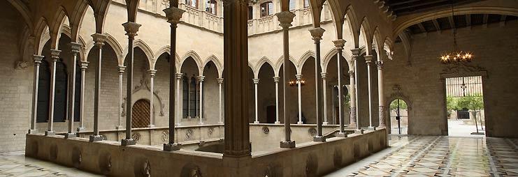 Los grupos de interés no se podrán reunir con cargos de la Generalitat si antes no se han registrado
