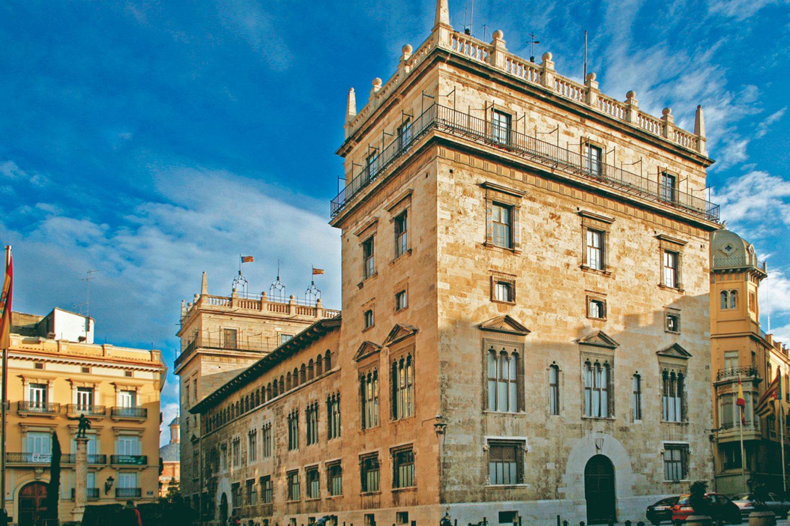 Foro por la Transparencia se reúne con la Consejería de Transparencia de la Generalitat Valenciana