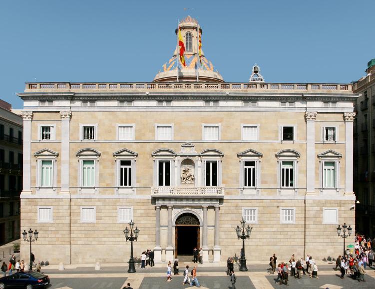 Acuerdo de gobierno sobre simplificación normativa en Cataluña