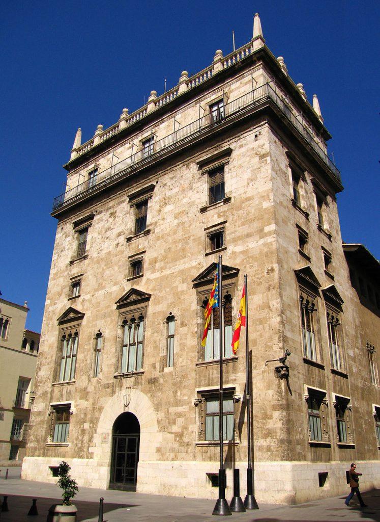 Acuerdo sobre protocolo de transparencia – Comunidad Valenciana