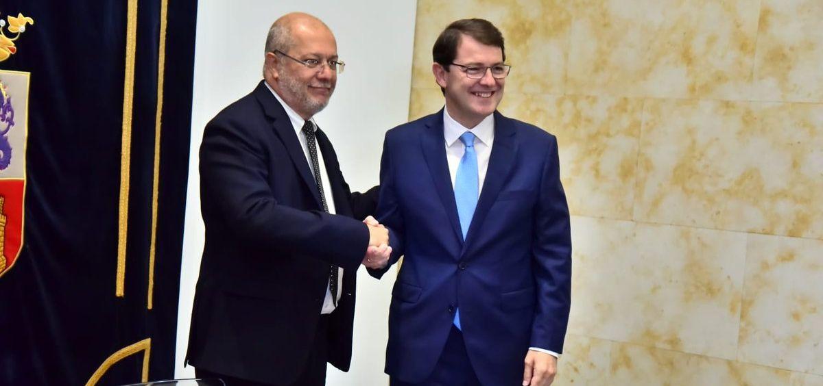 Acuerdo sobre Código Ético de Castilla y León