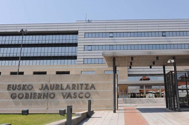 Informe sobre transparencia (2019) – País Vasco