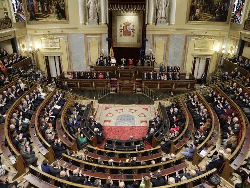 Código de Conducta (Cortes Generales) y nombramiento clave en Murcia