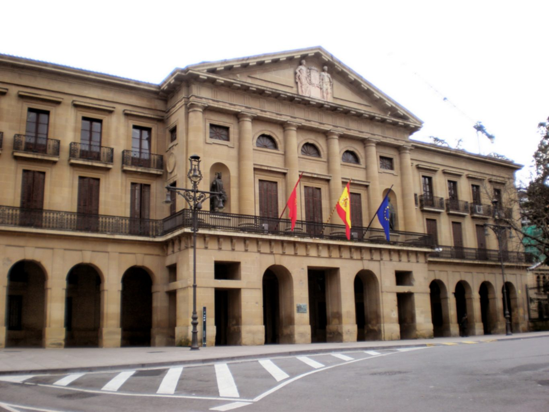 Comisión Interdepartamental para la Transparencia y Gobierno Abierto – Navarra