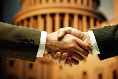 Proposición no de ley en el Congreso – Regulación de los Lobbies en España